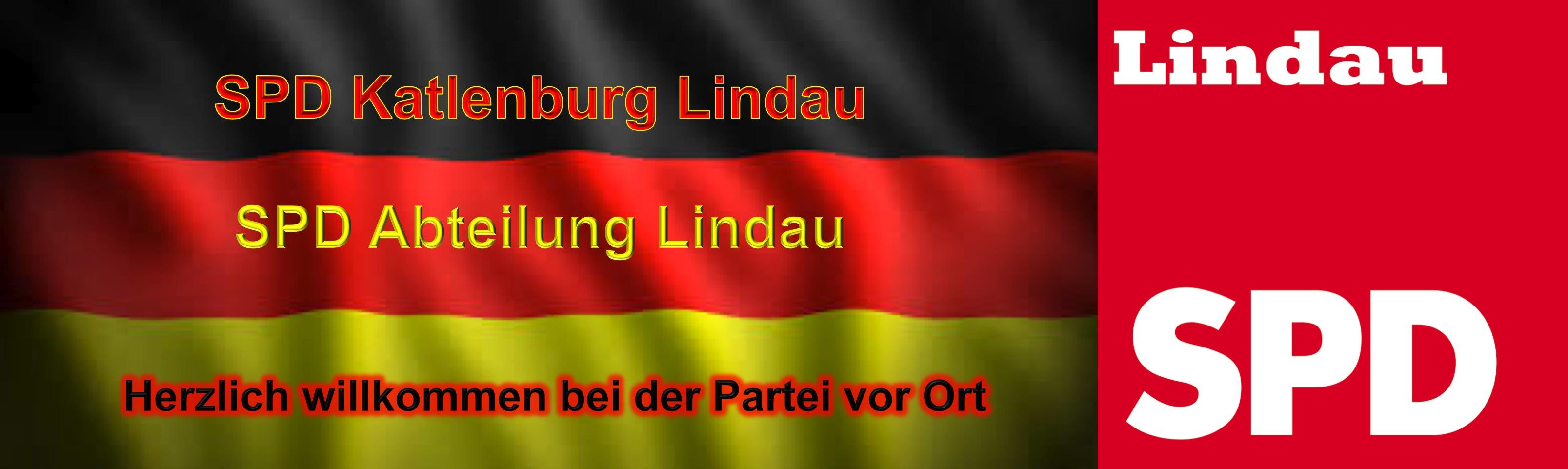 SPD-Lindau/Harz